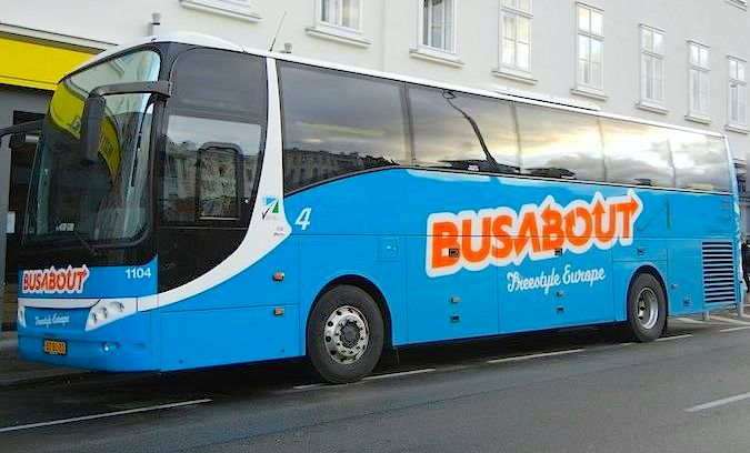 Hop on and Off With Busabout, A Cheap Way To Travel Europe