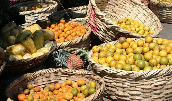 Markets to wander through in leon, nicaragua